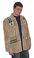 Men's Buckskin Clothing